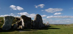 West Kennet Long Barrow (Paul Niven) Tags: wiltshire neolithic chambertomb silbury silburyhill landscape westkennet longbarrow stones dolmens chamber avebury