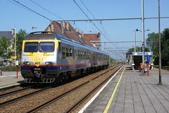 2009-06-29, SNCB, De Panne Adinkerke