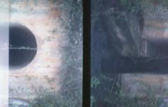 KODAK HZ400033 (SSIMON606) Tags: kodak horizon expired double exposure