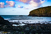 WalesDay5-0107 (ShutterJackProductions) Tags: space trefin wales unitedkingdom gb sea landscape rockpools rogh cave
