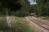 Branchline (Dobpics O'Brien) Tags: dscr daylesford spa country railway rail railways victorian victoria vr walker railcar 91rm train branchline