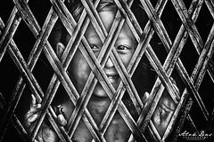 Shadows of summer... (designer2alok) Tags: srimangal child sreemangal portrait garo