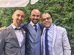 2016-09-24 15 07 10 (Pepe Fernández) Tags: boda bodaangelyalmudena fiesta amigos baile celebracion grupo fotodegrupo conjunto amiguetes reunión