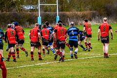Witney 3's vs Swindon College-1121