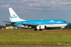 KLM Royal Dutch Airlines Boeing 737-7K2     PH-BGR     Amsterdam Schiphol - EHAM (Melvin Debono) Tags: klm royal dutch airlines boeing 7377k2   phbgr amsterdam schiphol eham melvin debono spotting canon 7d 600d plane planes polderbaan netherlands holland airport airplane aviation aircraft