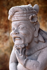 Asia - Indonesia / Bali (RURO photography) Tags: bali indonesia indonesië temple tempel hindu hindoeïsme hindoe hindoes ricefield rice rijst rijstvelden statue beelden architectuur architectura architecture