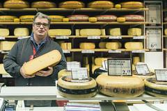 Nijmegen, Lange Hezelstraat (Jan Sluijter) Tags: nijmegen gelderland nederland holland visitholland city cityscape langehezelstraat winkels retail kaasboer kaas cheese fromage queso käse