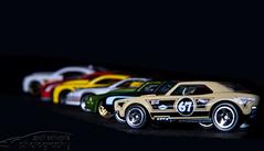 Hot Wheels Camaro (scott597) Tags: hot wheels camaro fifty 164 diecast toy 1967 iroc z28 pro street 5th gen