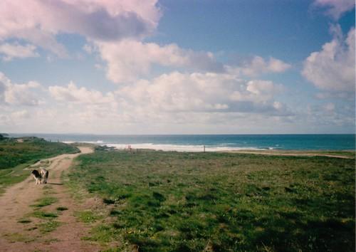 Cornwall Rock Holiday