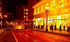 San Francisco Trams (slim studios) Tags: nikond3100 sigma1850f28 usa cityscape