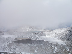477 - Blue Lake se dévoile de loin