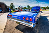 Chevrolet Impala SS @ Woodward Dream Cruise (2015.08.15) - DSC_1878 (MattWardPhotography) Tags: cars chevrolet detroit convertible automotive impala taillights royaloak woodwarddreamcruise chevyimpalass