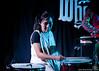 Deerhoof @ Whelans by Aidan Kelly Murphy 20
