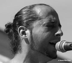 Mario Roca. Morosito. (Y.Mijes Photo) Tags: portrait live retratos conciertos morosito
