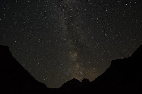 Milky Way at Malyovitsa ©  Still ePsiLoN