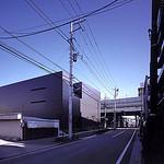 サイレント・オフィス -森忠商事株式会社本社屋-の写真