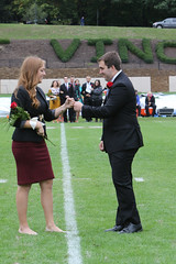 Homecoming 2015 (775) (saintvincentcollege) Tags: saintvincentcollege svc campus event studentlife student homecoming benedictine kenbrooks fall family