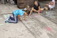 6th Annual Chalk Walk