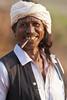 Baiga man (wietsej) Tags: india man zeiss sony za a100 sonnar wietse chhattisgarh jongsma 13518 bhoramdeo baiga