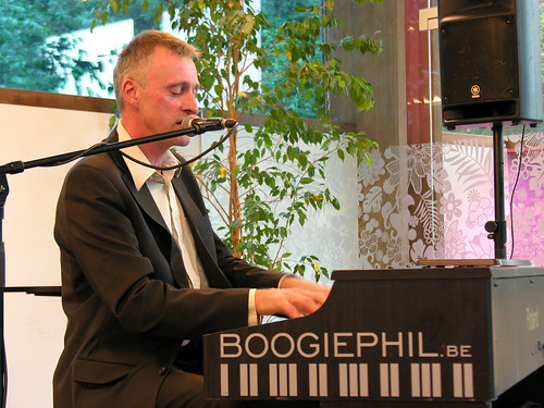 Boogie Phil in Zonneheem © Antheunis Jacqueline