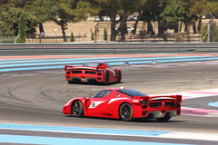 XX. (Florian Joly Photography) Tags: girls friends red hot sexy cars race wow paul photography amazing cool ferrari racing days sound florian ricard combo v12 frd 2015 castellet fxx joly floflo69