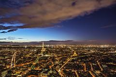 Paris Cityview (Achim Thomae) Tags: city oktober paris france frankreich cityscape hauptstadt stadt architektur sehenswrdigkeit 2015 landeshauptstadt stadtlandschaft thomae achimthomae copyrightachimthomae
