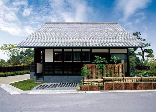 HABITA 松江 堀川の家の写真