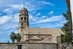 Catedral de la Natividad, Baeza (PéRiC) Tags: catedral pedro garcia campanario baeza humanidad patrimonio renacimiento natividad peric vandelvira