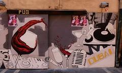 Pamplona, calle nueva (thierry llansades) Tags: portugal port puente rando sanjose bilbao douro pont navarro sanlorenzo nueva pays basque castillo portugalete bayonne mairie pamplona navarre cathedrale ayuntamiento firmin bac navarra sanmartin paysbasque saintjean seminario compostelle chretien sanfermin pampelune gouvernement puerte catholique pelerins seminaire pelerinage ayuntament pontsuspendu biscaye saintlorenzo sanfirmin eveche callenueva episcopat bizcaye sain bascaise pourtugalete episcoopat gobernement bobliotheque pontcolgante