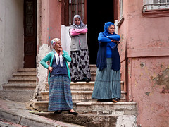 The gatekeepers@ist.tr (Tilemachos Papadopoulos) Tags: street people turkey candid qoq m43 mft mirrorless