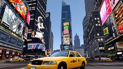 GTA IV (Danvsw) Tags: new york gta iv enb