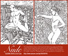 My Nude Coloring Book is finished! (karlgude) Tags: male colors female nude adult drawing human figure nudist naturist mediation coloringbook genitalia femail colorpencils stressrelief