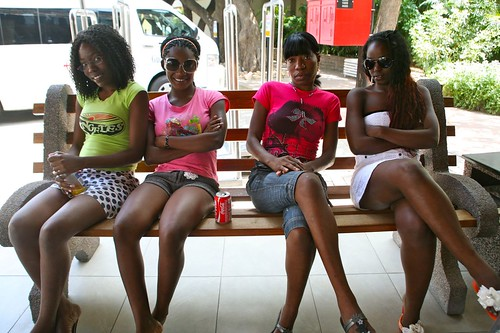 Botswana ladies photos