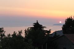 Montenegro_july 2015_Rezevici_Petrovac_2_IMG_4537 (Hlne (HLB)) Tags: pink sunset sky montenegro petrovac rezevici