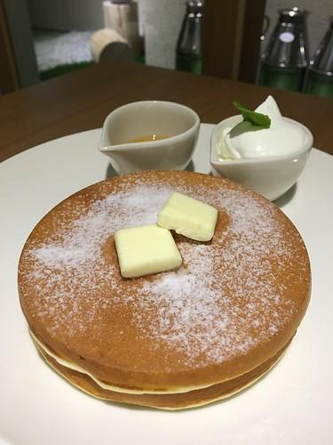 原味鬆餅, 北海道鬆餅, 四葉乳品, よつ葉乳業, White Cosy, 台北