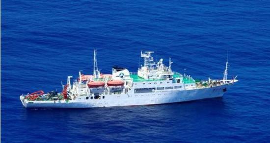 外媒:日本加强东海岛链防御 牵制中国海军东进