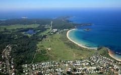 Lot 708, Beachside Boulevard, Batemans Bay NSW