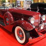 1933 Packard Twelve Model 1006 Spor Phaeton 3 thumbnail