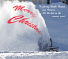 Christmas Greetings (Boganeer) Tags: christmas noël merrychristmas holiday snow snowblower winter hiver canon canont3i canoneos canonrebelt3i snowbank machine yule explored navidad neige greetingcard greeting