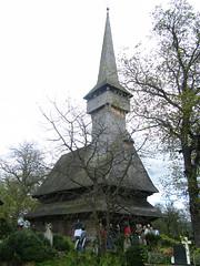 Desze, Ortodox fatemplom