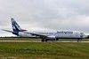 SunExpress TC-SEN (U. Heinze) Tags: aircraft airlines airways flugzeug haj hannoverlangenhagenairporthaj eddv planespotting nikon d610 nikon28300mm