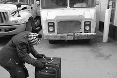 ≡ Bowed (Tomošius) Tags: tomaspetkus usa illinois chicago 42dward downtown fujifilmxpro2 fujinonxf18mmf2 street streetphotography documentary city urban bw candid weird straight human noiretblanc blackandwhite