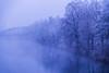 28-12-16 Traun (Michael K. Springer) Tags: 2016 austria europa nebel oberösterreich oö traun wetter winter witterung österreich