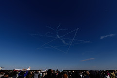 DSC_0111.jpg (kenichi0213) Tags: jasdf 航空自衛隊 自衛隊 航空祭 入間 入間基地 入間航空祭 iruma japan saitama 埼玉 nikon nikkor ブルーインパルス blueimpulse airshow