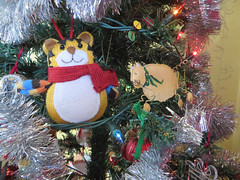 Christmas 2016-08 (catlennox) Tags: christmastreedecorations christmas
