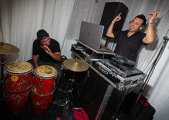 DJ Live - Drum & Beats3