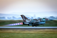 Afterburner Thursday! © Nir Ben-Yosef (xnir) (xnir) Tags: afterburner thursday © nir benyosef xnir afterburnerthursday sufa f16 f16i aviation military outdoor takeoff panning