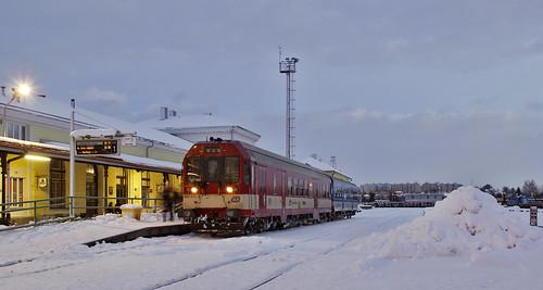 CD 843, Turnov