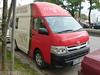 Toyota Hiace [H200] (TIMRAAB227) Tags: toyota hiace h200 campervan wohnmobil mighty rhd münchen