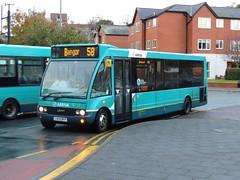 DSCN7799 Arriva Cymru 684 CX09 BFP